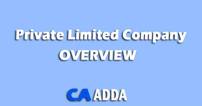A Complete Guide to Private Limited Company