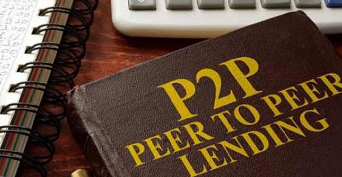 Peer to peer lending now needs NBFC registration